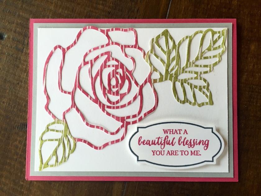 Denise Hoepfner   Rose Garden