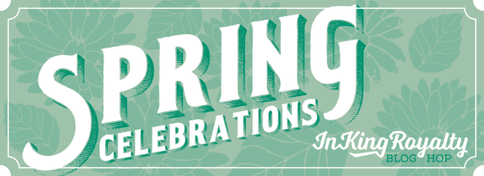 Spring Celebrations Blog Hop